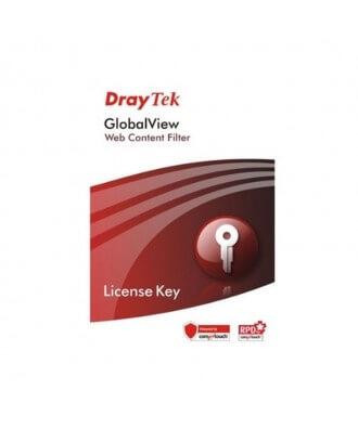 Draytek Web Content Filter Pakket S (1 jr)