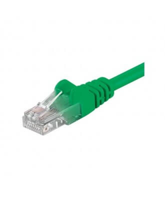 UTP-kabel - 0.25 meter CAT6 straight