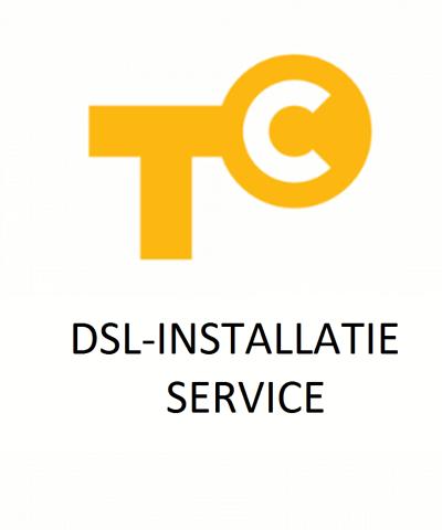 Callvoip DSL installatieservice