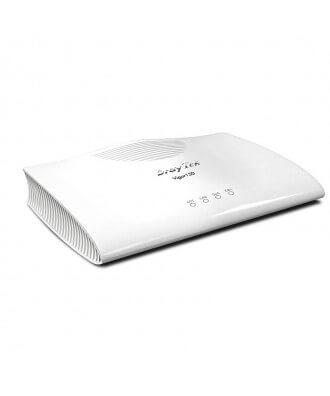 DrayTek v130 modem-router