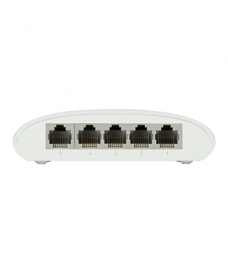 D-Link 5-poorts Gigabit Desktop Switch (DGS)