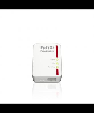 FRITZ!Powerline 510E Set (2 stuks)