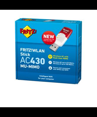 FRITZ!WLAN Stick AC 430 MU-MIMO