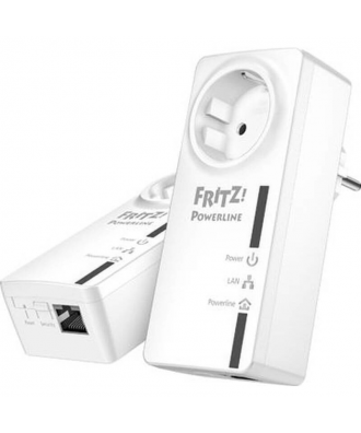 FRITZ!Powerline 520E Set