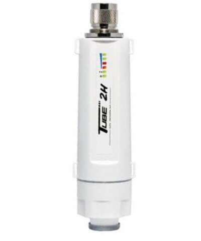 Alfa Tube2H 11n 2,4 GHz Long-Range Outdoor AP/CPE
