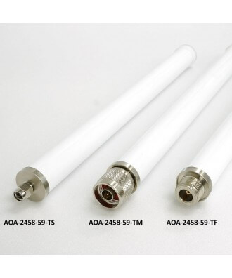 Alfa Dual-band Outdoor Omni Antenna