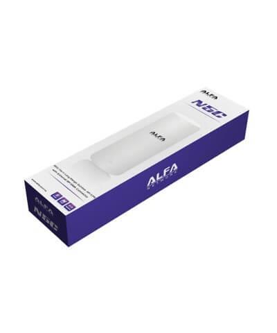 Alfa N5C 802.11n Long-Range Outdoor AP/CPE