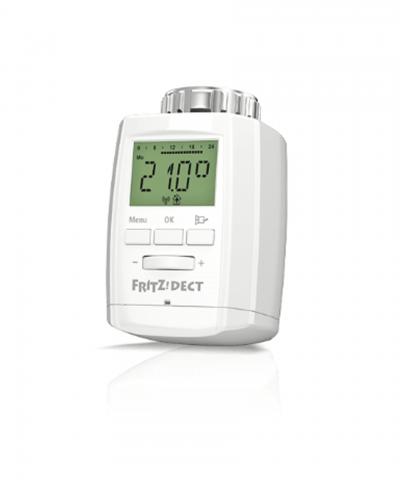 FRITZ!DECT 300 Intelligente radiatorknop voor de CV